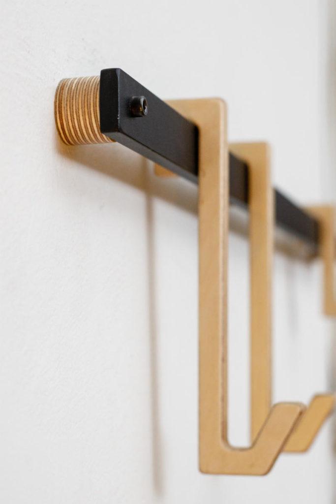 wall hanger, κρεμάστρα, κρεμάστρα τοίχου