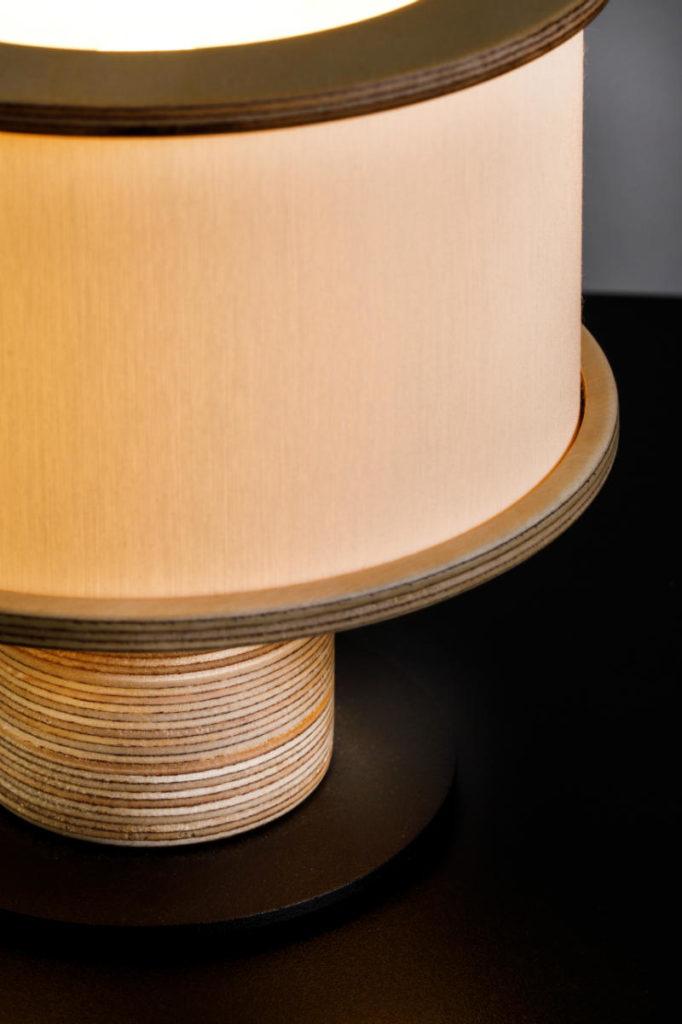 Επιτραπέζιο φωτιστικό. Tabletop light.