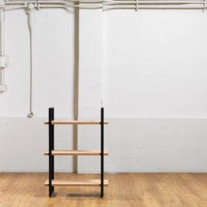 Modular bookcase system