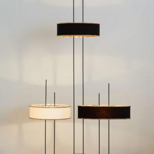 floor lamp, 3 sizes